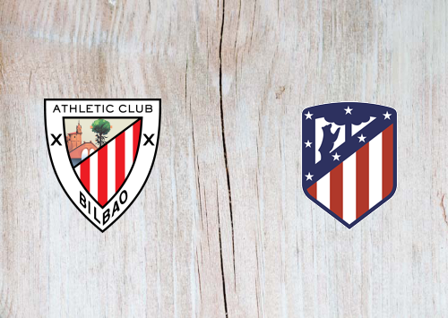 Athletic Bilbao vs Atletico Madrid Full Match & Highlights 14 June 2020
