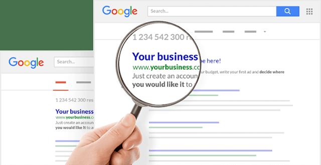 Jasa Buat website SEO Murah Bergaransi Muncul Halaman Satu Google