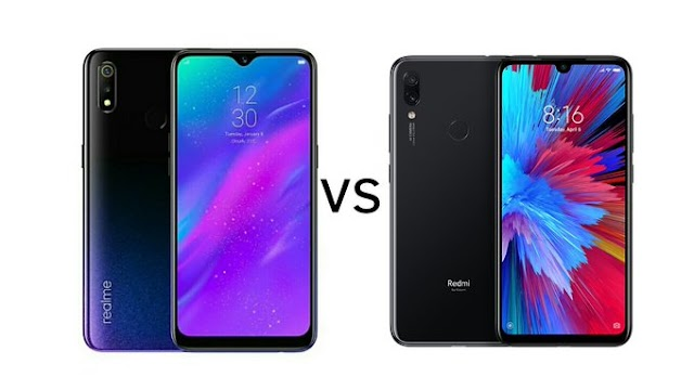 Realme 3 vs Redmi Note 7: What is the best budget smartphone?
