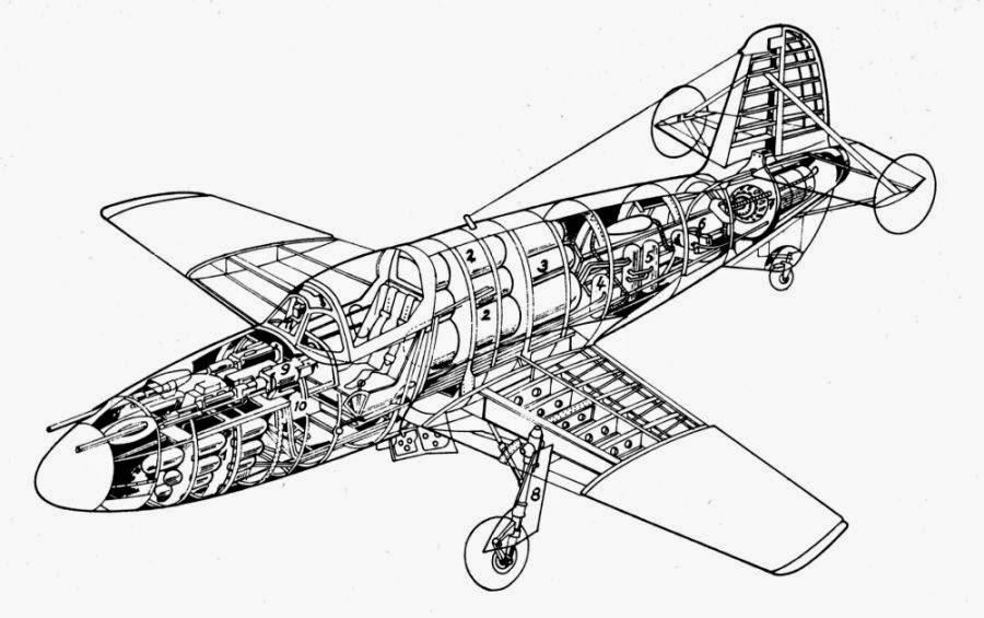 Struttura del BI-1
