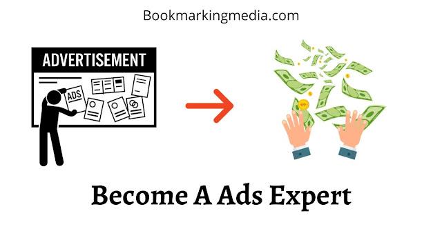 Become A Ads Expert