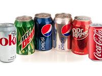 Ini 3 jenis penyakit jika banyak minum soda