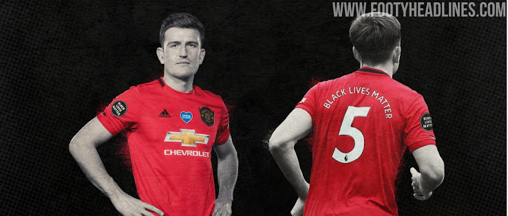 Download Manchester United Jersey Black