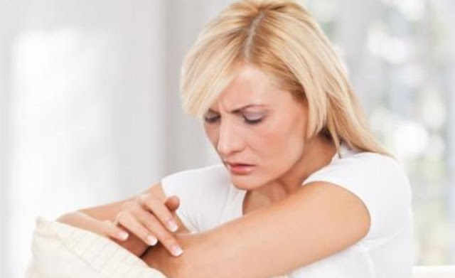 Cara Mencegah dan Mengobati Penyakit Kadas Atau Kurap