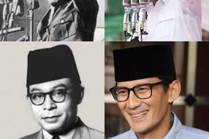 Sandi: Prabowo - Sandi Siap Majukan Ekonomi Indonesia Tahun 2019