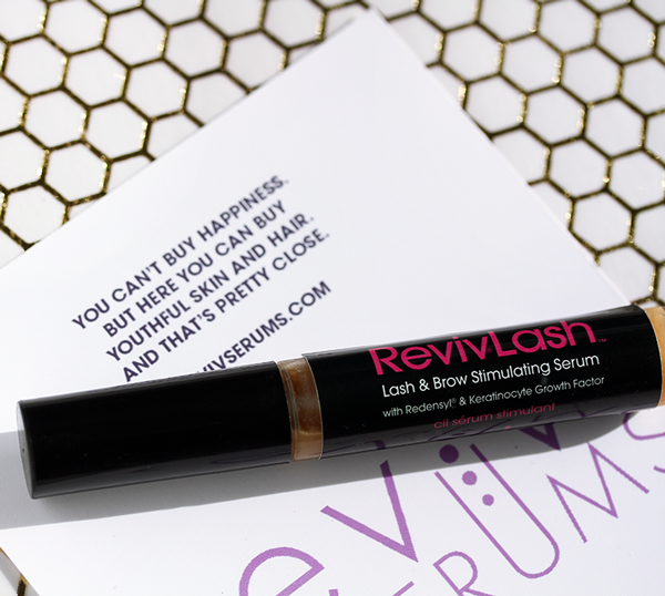 RevivLash Lash and Brow Stimulating Serum, RevivLash