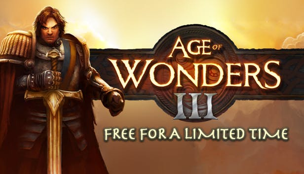 Valve Sedang Gratiskan Game Age of Wonders III Secara Cuma-Cuma!