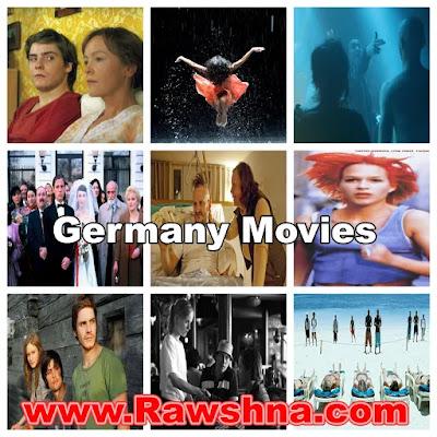 افضل 10 افلام المانيا في كل العصور