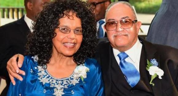 Vizinhos relatam som de gritos na residência em chamas do Pastor Adventista e sua esposa