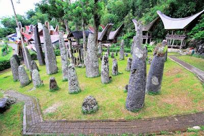 Batutumonga, Destinasi Wisata Indah di Toraja Utara