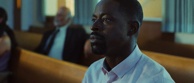 Sterling K. Brown Trey Edward Shults Waves | VIFF 2019