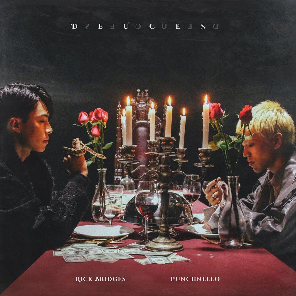 Rick Bridges – Deuces (Feat. punchnello) – Single