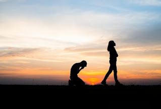 Lanjutkan Hidup Anda Dengan Optimis Pasca Perceraian