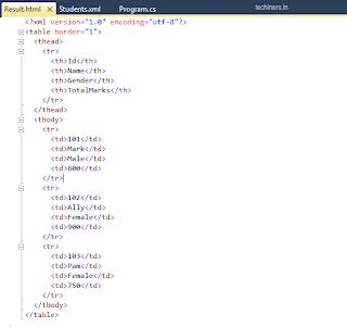 Result.html