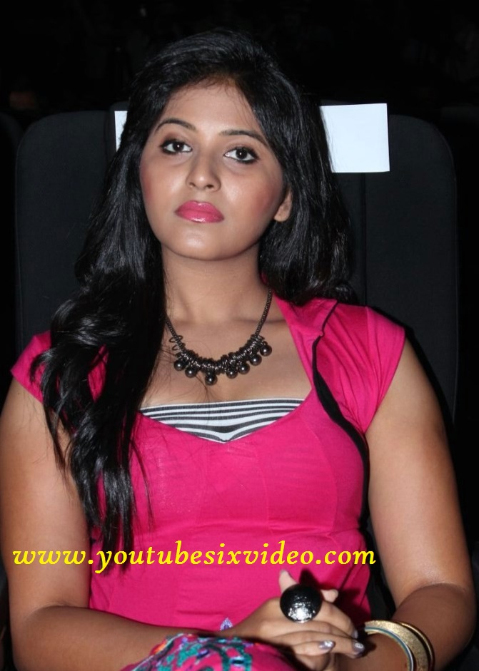 Hot Girl Of The Day Tamil Actress Anjali