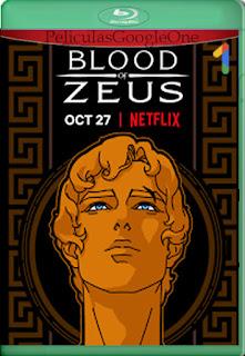 Sangre de Zeus (2020) Temporada 1 [1080p Web-Dl] [Latino-Inglés] [LaPipiotaHD]