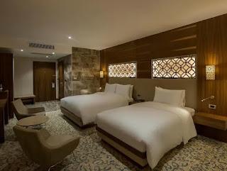 elazığ otelleri fiyatları ve online rezervasyon doubletree by hilton hotel