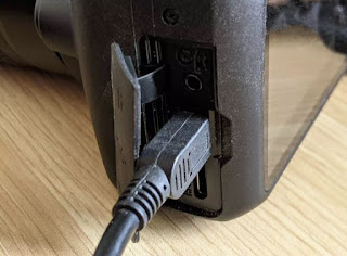 Cara Menggunakan DSLR sebagai Webcam Dengan Software 2