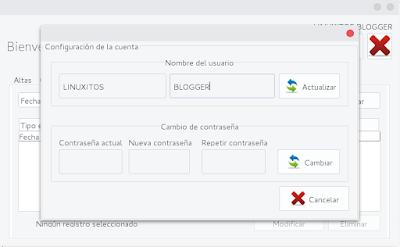 ABC en base de datos Postgresql desde Java