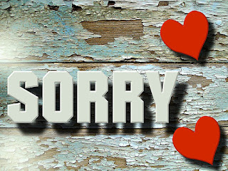 Sorry Images And Wallpaper