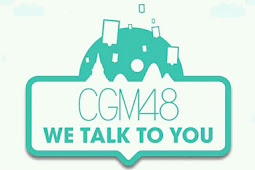 "Details on CGM48 event ""We Talk To You"""