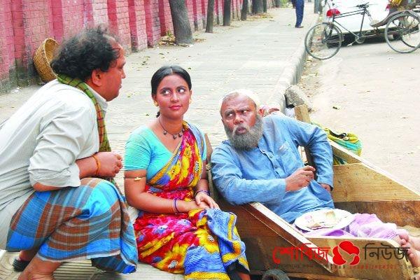 'নুরু মিয়া ও তার বিউটি ড্রাইভার' মুক্তি (Release) পাচ্ছে ৩১ মার্চ