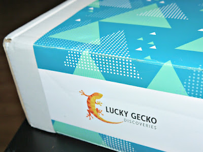 Lucky Gecko Midwinter Box