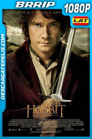 El Hobbit Un viaje inesperado (2012) 1080p BRrip Latino – Ingles