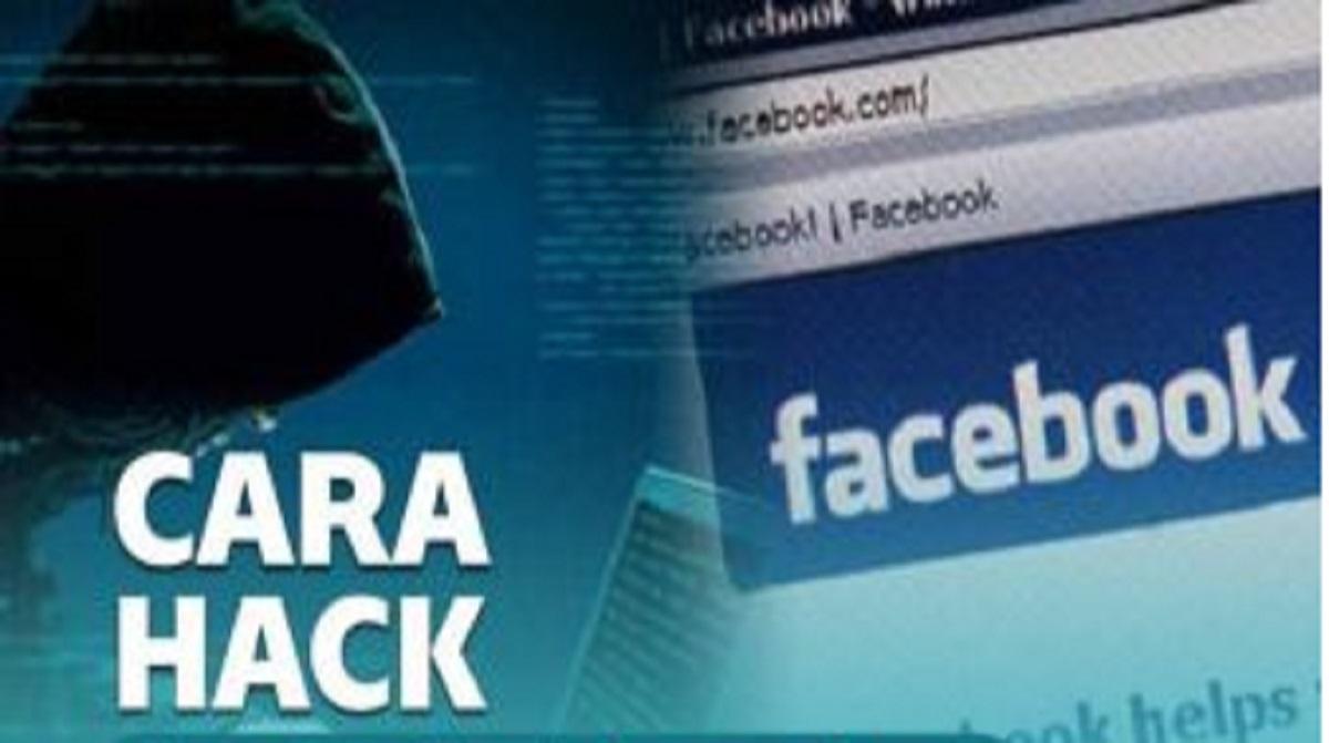 Cara Hack Facebook Otomatis