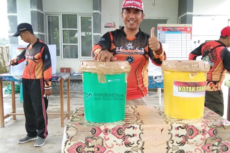 Polisi dan TNI Aktif Punya Hak Pilih di Perumahan Griya Jatisari Indah
