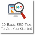 20 Basic SEO Tips To Get You Started