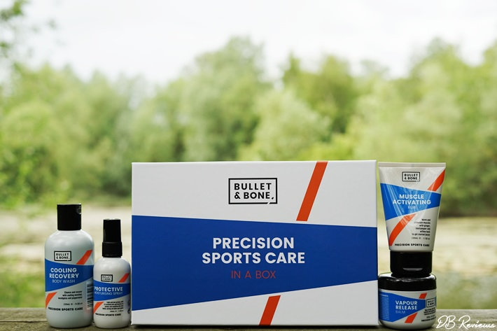 Bullet and Bone | Precision Sports Care