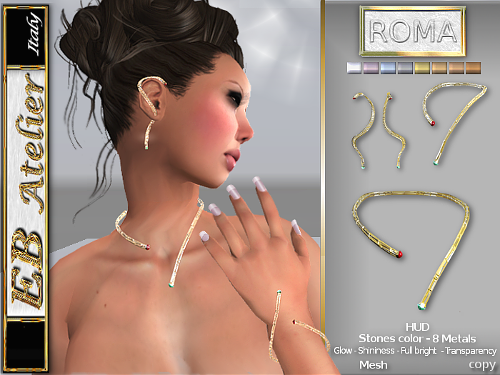 https://marketplace.secondlife.com/p/EB-Atelier-ROMA-Set-Necklace-Earrings-Bracelet-with-HUD-italian-designer/7152104