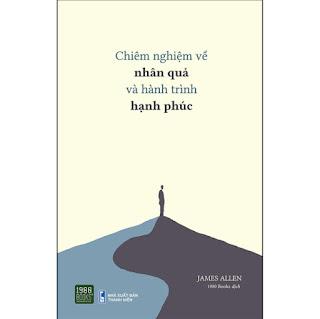 Chiêm Nghiệm Về Nhân Quả Và Hành Trình Hạnh Phúc ebook PDF-EPUB-AWZ3-PRC-MOBI