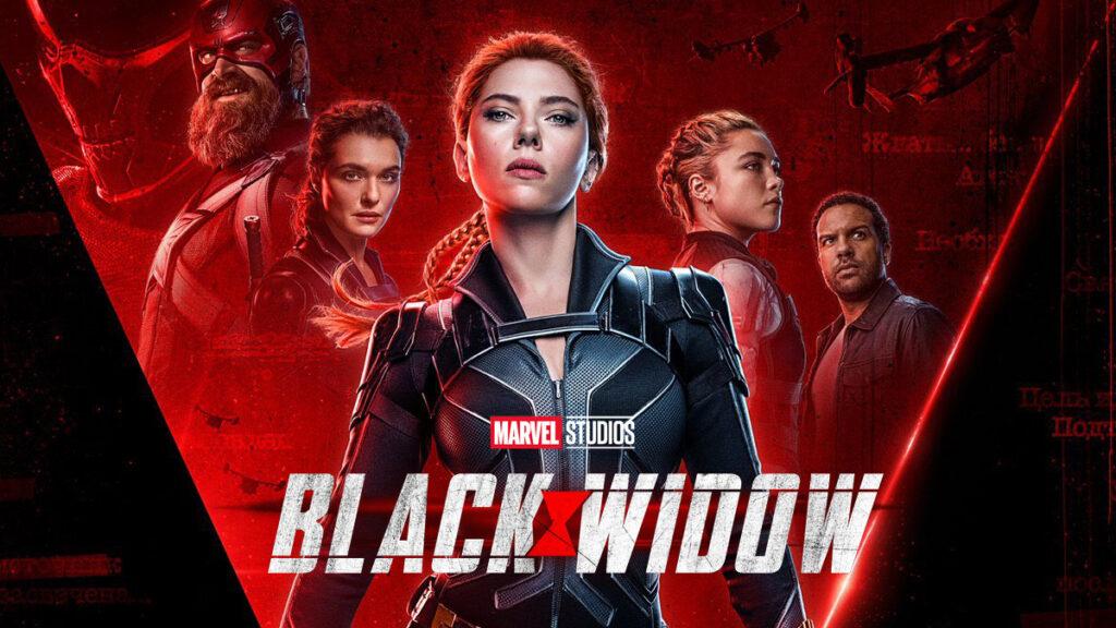 Xem Phim Góa Phụ Đen - Black Widow Full Vietsub   Thuyết Minh HD Online