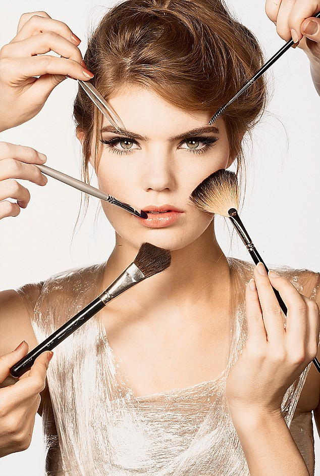 Women Beauty Products Makeup