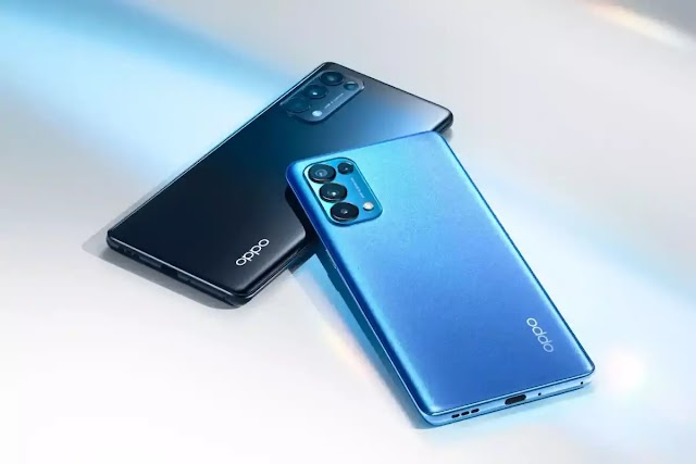 Oppo Reno6 Pro Review: A Smartphone With Fantastic Features