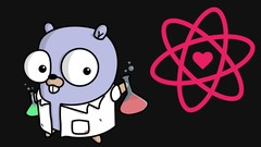 react-golang-design-to-reality-volume-1