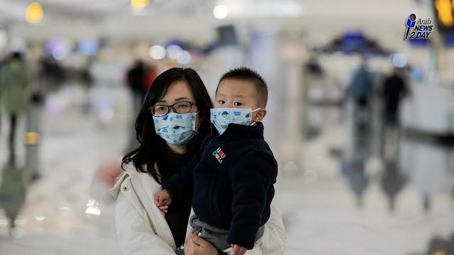 ترتفع حالات الإصابة بفيروس كورونا إلى 830 شخصًا و 25 حالة وفاة في الصين