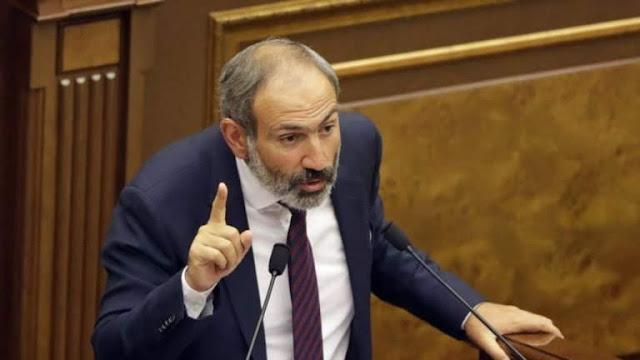 Armenia contradice a Rusia al aplazar Cumbre OTSC