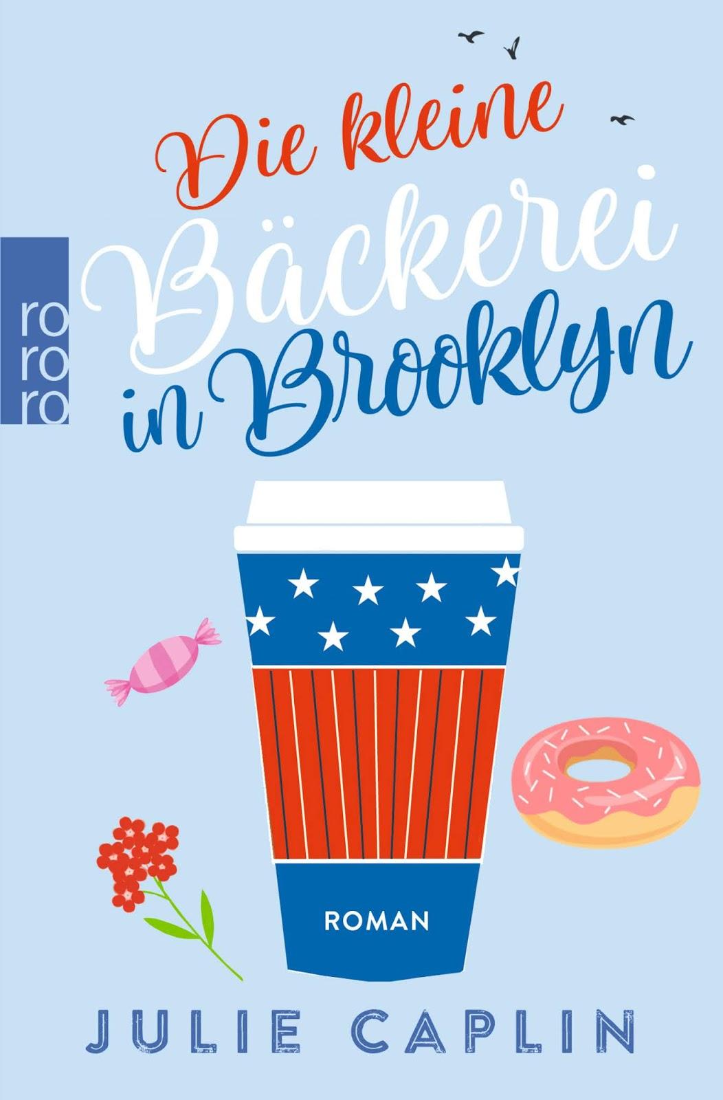 Chrisbuchwurm Der Bucherblog Julie Caplin Die Kleine Backerei