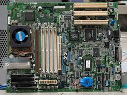 Computer Motherboard and Computer Science