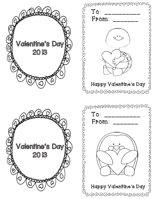 Kindergarten Kids At Play Love Is In The Air Valentine S