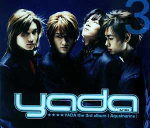 Yada – Vol.3 Aquamarine (FLAC)