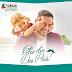 Mensagem da Acácia Variedades em homenagem ao Dia dos Pais