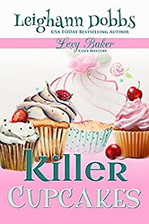 Book Review: Killer Cupcakes by Leighann Dobbs
