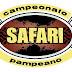 El Safari Pampeano disputó su 6ª Fecha en Doblas