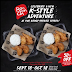 50% Off Wing Ricebox on Your Second Order at Bonchon