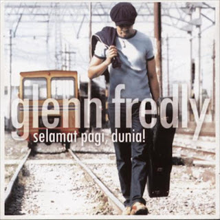 Glenn Fredly - Januari MP3