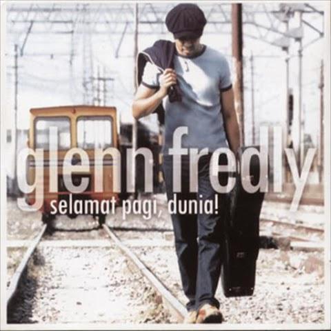 Glenn Fredly - Januari MP3
